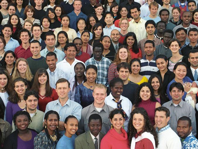 Einheit der Menschheit